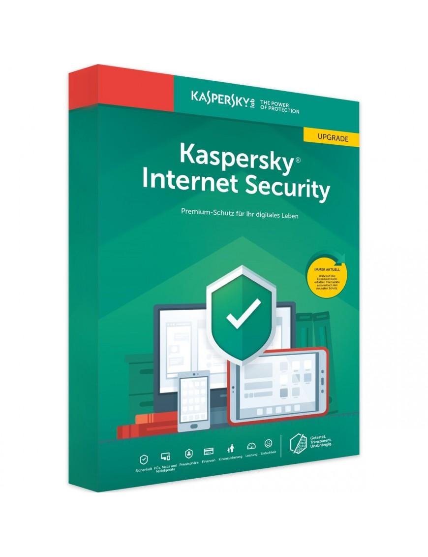 kaspersky internet security 2019 myoem. Black Bedroom Furniture Sets. Home Design Ideas