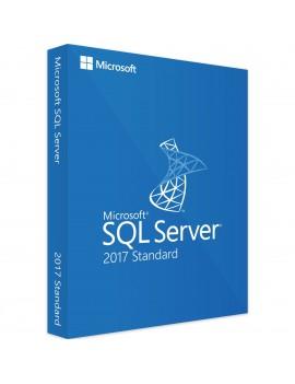 SQL Server 2017 Standard