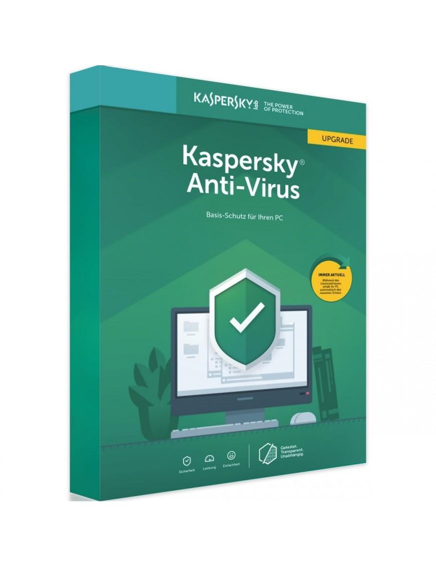 KASPERSKY ANTI-VIRUS 2020