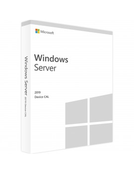 Windows Server 2019 - Device CAL
