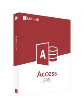 Access 2019