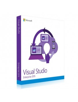 Visual Studio Enterprise 2015
