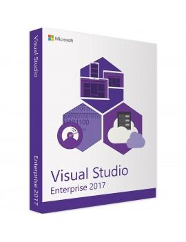 Visual Studio Enterprise 2017