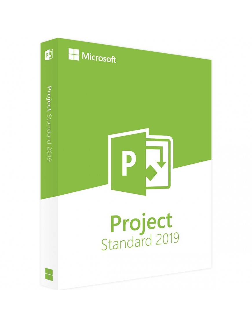 Project 2019 Standard