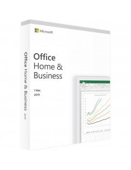 Office 2019 Home and Business Mac