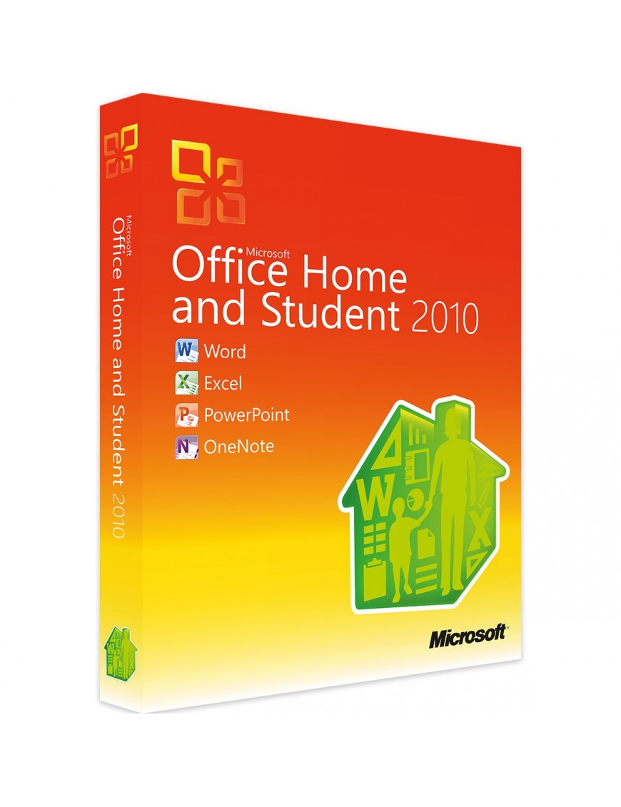 Office Home and Student 2010