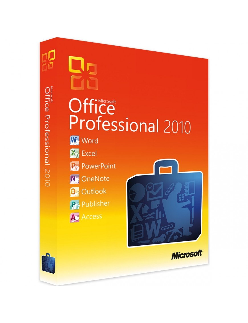 Office Professional 2010