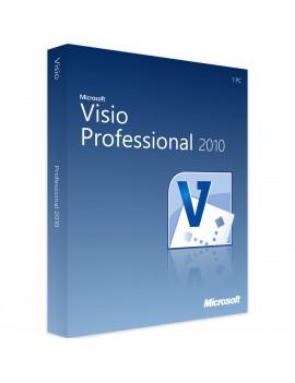 Visio 2010 Professional